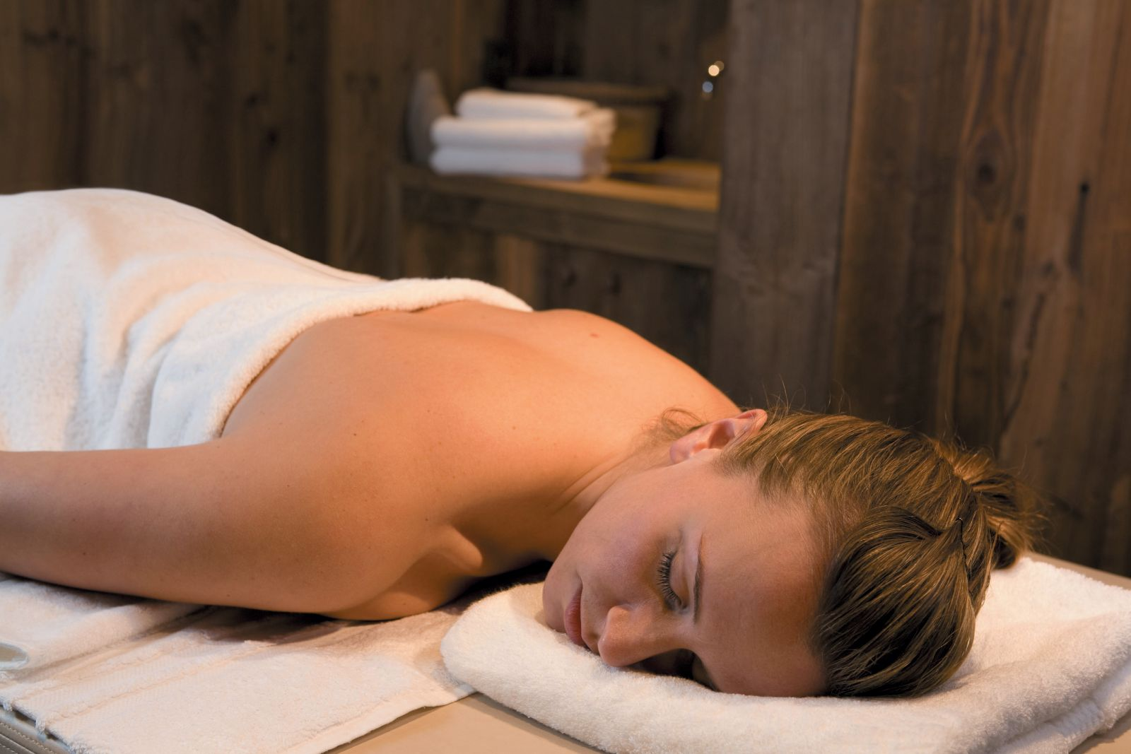 Luxury Vacations - Massage Treatments